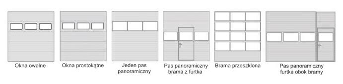 STASZYŃSKA - bramy garażowe  |  bramy przemysłowe | systemy przeładunkowe